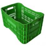 Caixa Plástica – Supermercado