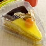 Embalagem Fatia de Torta